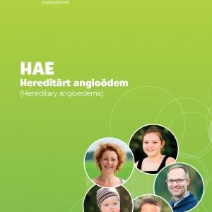 HAE folder uppdaterad 2018