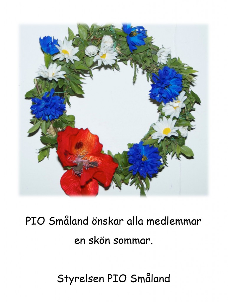 Microsoft Word - PIO Småland önskar alla medlemmar.docx