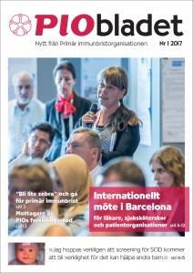 PIObladet nr 1 2017