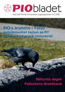PIObladet nr 2 2012