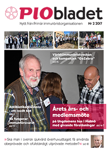 PIObladet nr 2 2017