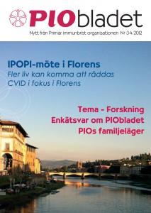 PIObladet nr 3 4 2012