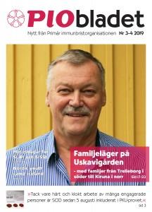 PIObladet nr 3-4 2019