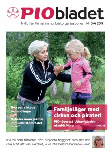 PIObladet nr 3-4 2017