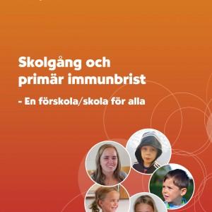 Skolgang och primar immunbrist (rev aug 20)