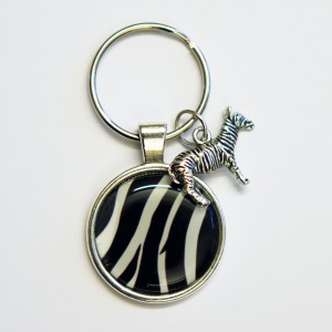 Nyckelring_zebra_monster