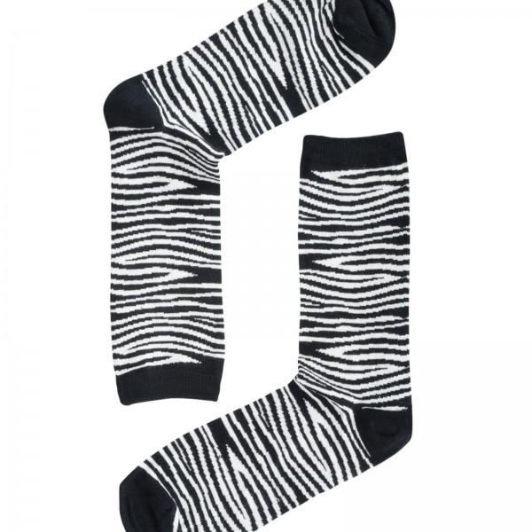 strumpor-zebramonster