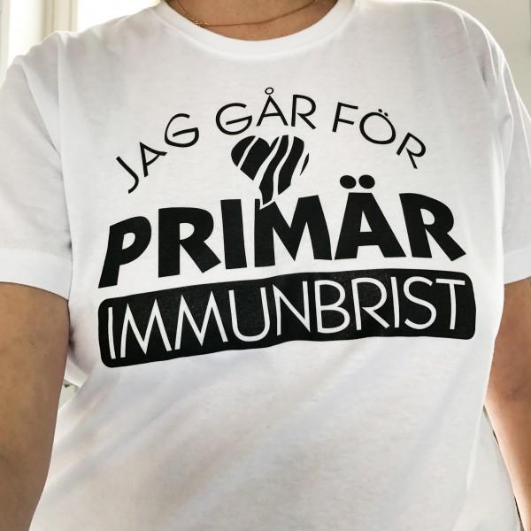 Kampanj-t-shirt