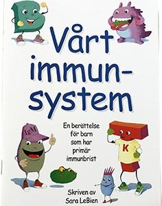 Vart immunsystem