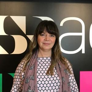 Anneli Larsson, verksamhetsansvarig PIO