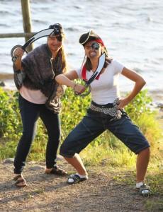 PIO-pirater