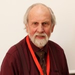 Professor emeritus Janne Bjorkander